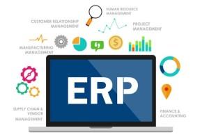 Software ERP Sebagai Penunjang Pada Perusahaan Beton