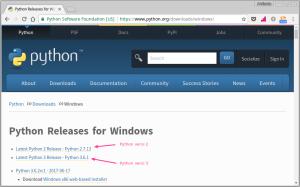 website-python