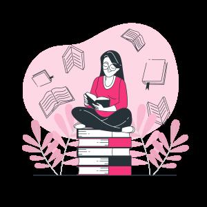 Book lover-bro