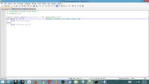 source code 1