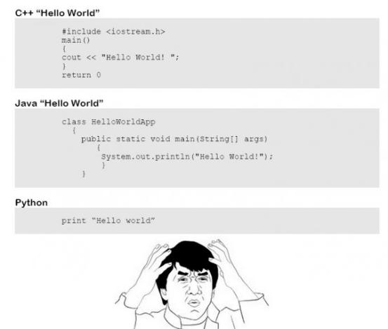 Cara menginstal Python 2.7 pada windows 10