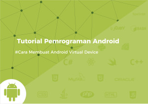 Cara-Membuat-Android-Virtual-Device