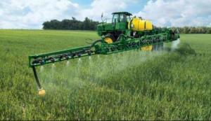 Precision Agriculture (pertanian presisi)